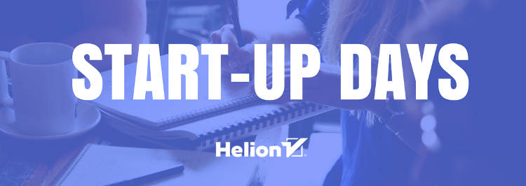 START-UP DAYS pozycje z 30% rabatem